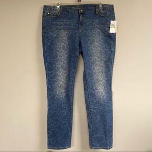 MK Ocelot Jeans